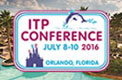 ITP Conference 2016 logo